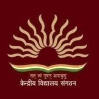Kendriya Vidyalaya Gangtok logo