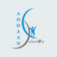 adhaan solution logo