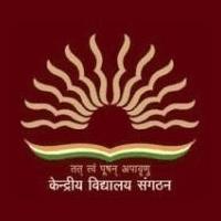 Kendriya Vidyalaya Kokrajhar logo