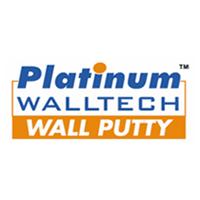 Platinum Plasters India Ltd. logo