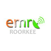 Educational Multimedia Research Centre (EMRC) Roorkee logo