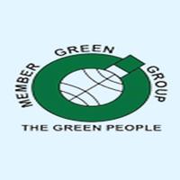 Green Circle Inc logo