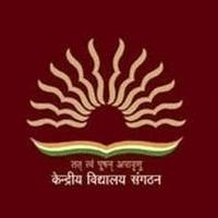 Kendriya Vidyalaya Balasore logo