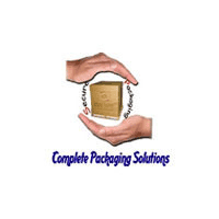 Secure Packaging Pvt.Ltd logo