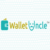 Wallet Uncle Services Private Limited logo