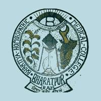 Bhartiya Homeopathic Medical College logo