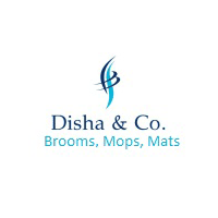 Disha And Co logo