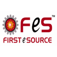 First E Source logo