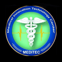 MEDITECH DIAGNOSTIC LABORATORY logo