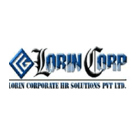 Lorin Corp HR Solutions Pvt Ltd logo