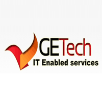 GE Tech Solutions logo