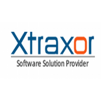 Xtraxor Technologies Pvt. ltd. logo