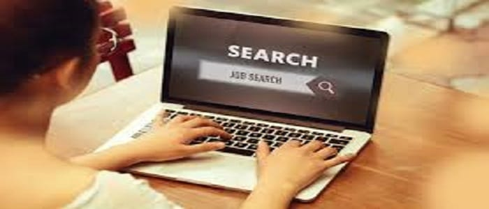 recruiters to run a quick search for the candidates