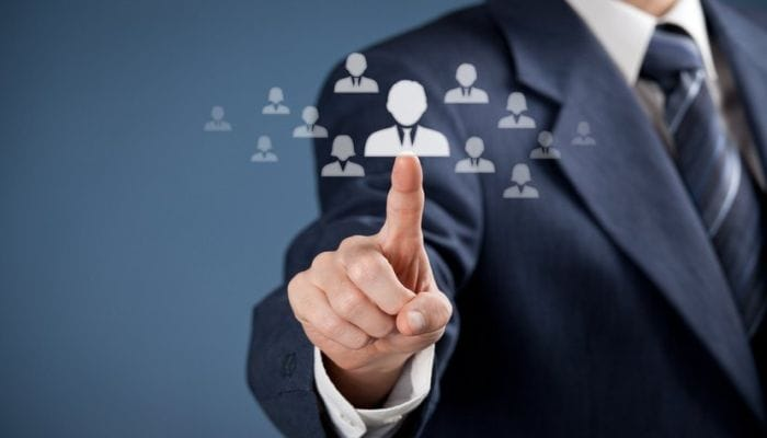 aim of the hiring consultants