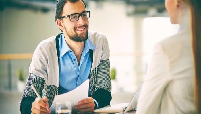Hiring recruitment firms