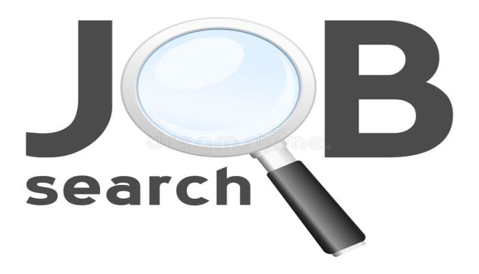make your job search a success