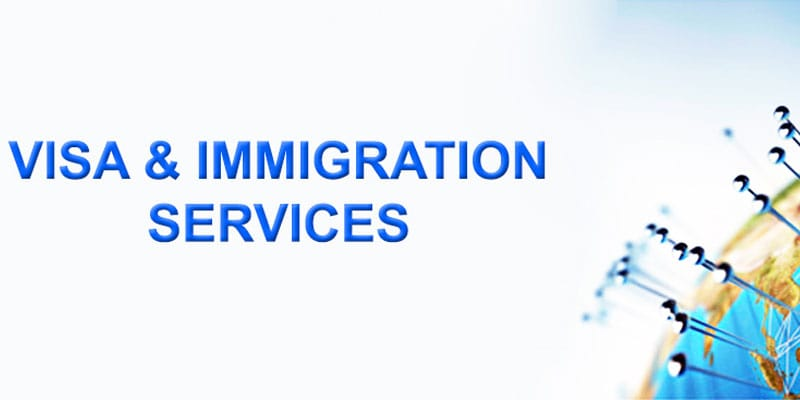 immigration service