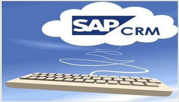 SAP CRM Jobs