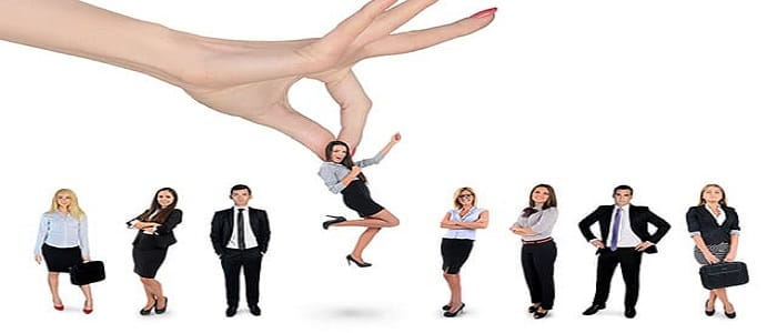 selecting your prospective employees