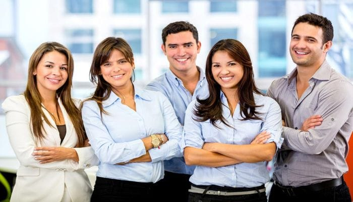 choose a Recruitment Agency