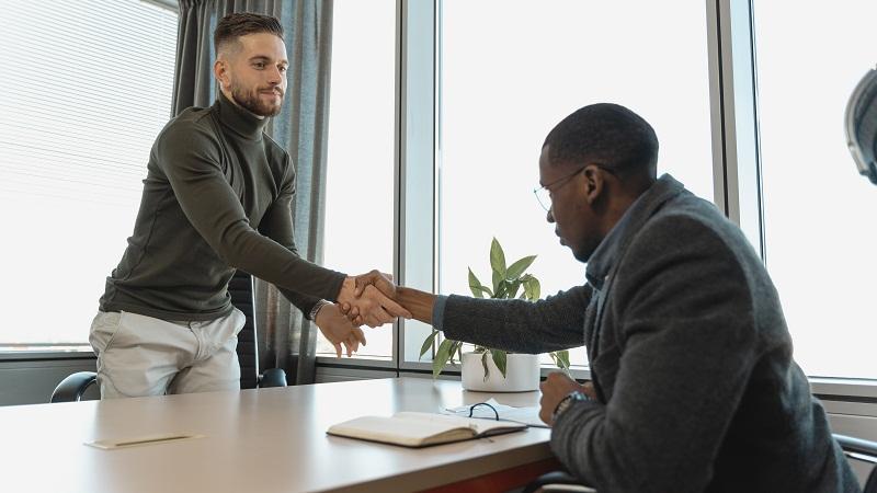 Recruitment agencies in Delhi NCR