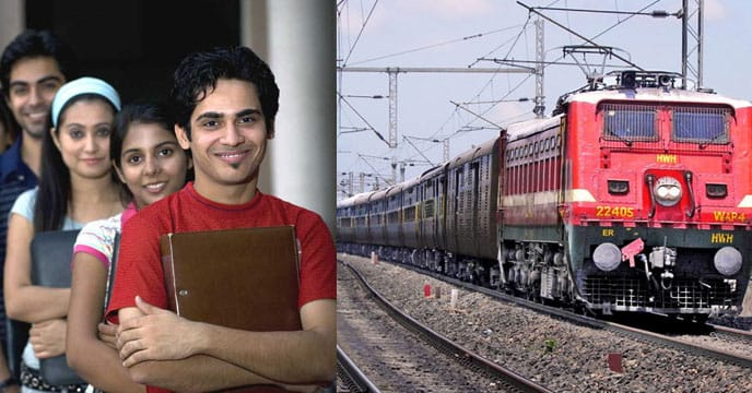 10 Reasons to Apply for Railway Jobs - PlacementIndia.com Blogs