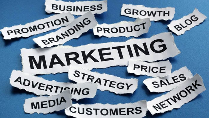 marketing jobs in India