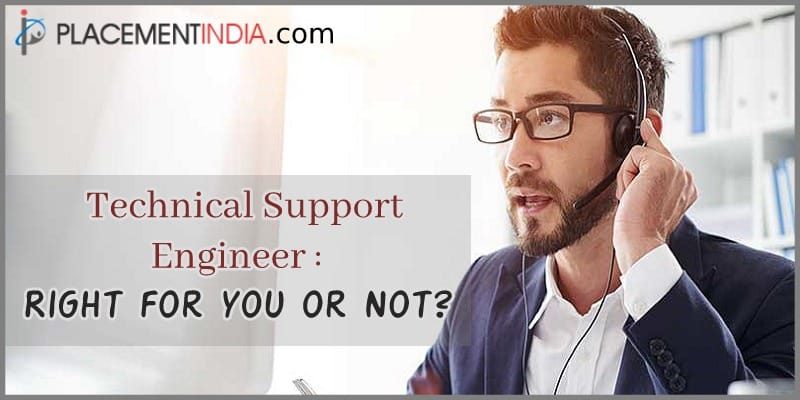 technical support engineer jobs
