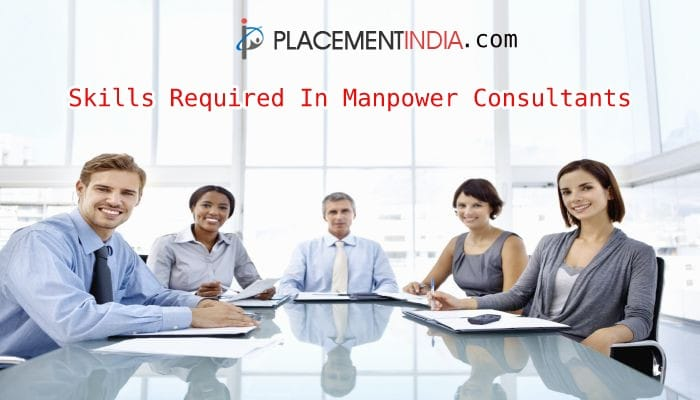 Top Manpower Consultants in India