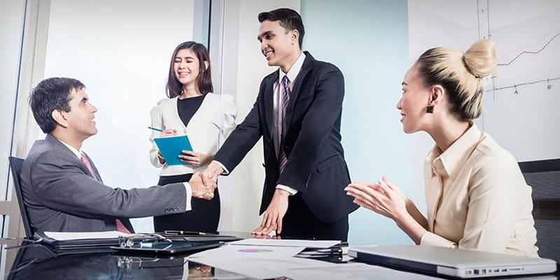 hire candidates