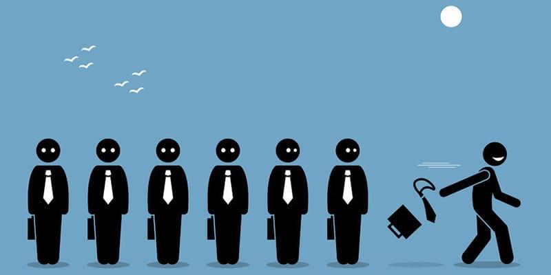 choosing the right job
