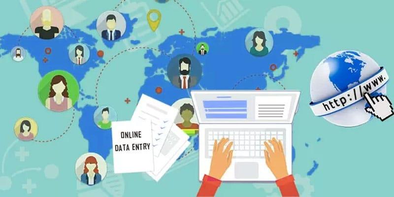 Data entry jobs in Gurgaon