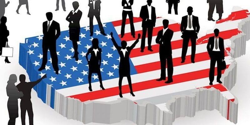 Jobs in the USA