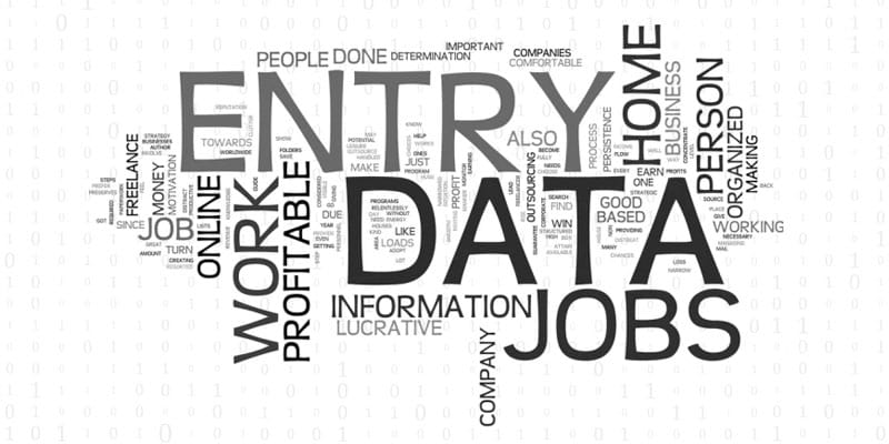 Data Entry jobs in Ahmedabad