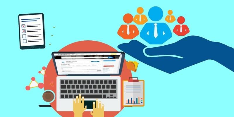 Data entry jobs in Vadodara
