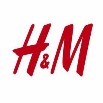 H&M- Clothing retail company