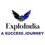Exploindia Company Logo