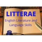 Litterae Company Logo
