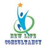 New Life Consultancy Company Logo