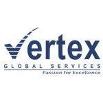 Vertex Global Services Company Logo