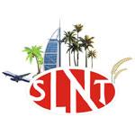 Shree Laxmi Narayan Traders Company Logo