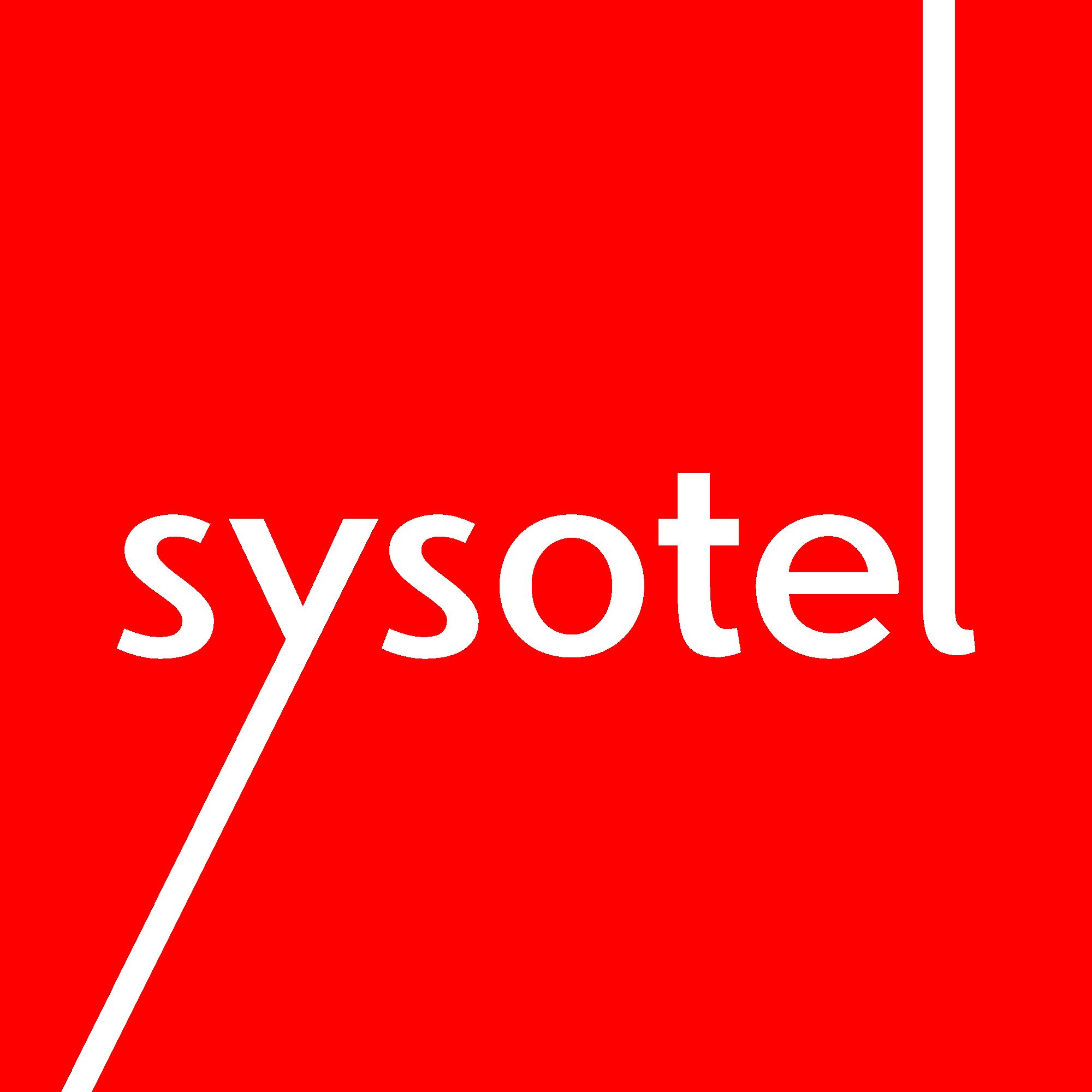 SYSOTEL Company Logo