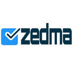 Zedma Digital Company Logo