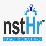 nstHr ( Total Hr Solutions ) Company Logo