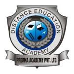 Prerna Academy Pvt. Ltd. Company Logo