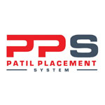 Patil Placement System Company Logo