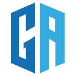 Guzty Accerons Company Logo