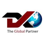 D K Business Patron Company Logo
