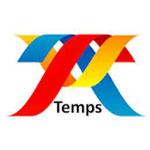 ATemps Company Logo