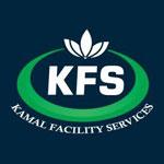 Kamal Facility Services Company Logo